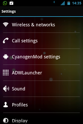ics-settings