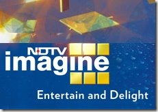 ndtv imagine logo